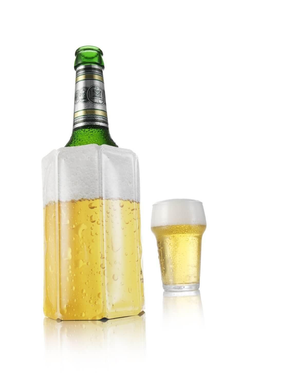 Vacu Vin Active cooler water & beer