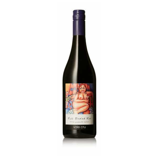 Arakoon Wines Full Bodied Red 2016