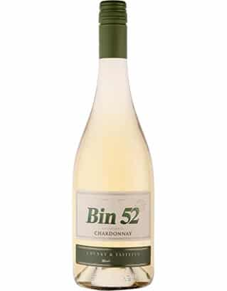 Bin 52 Chardonnay 2016