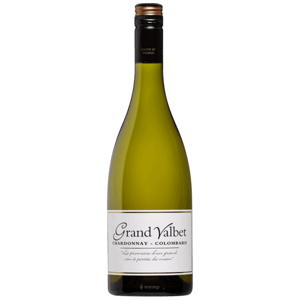 Grand Valbet Chardonnay Colombard 2019