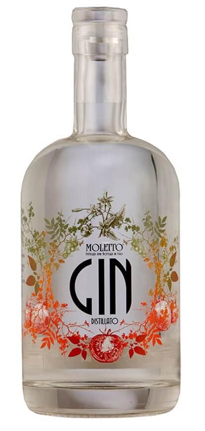 Moletto Gin Premium Botanical