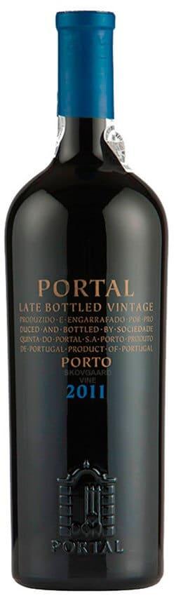 Quinta do Portal Late Bottled Vintage 2004