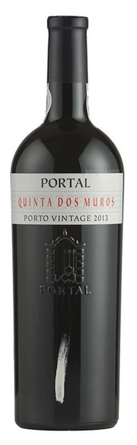 Quinta do Muros Vintage 2013 fra Portal 2013