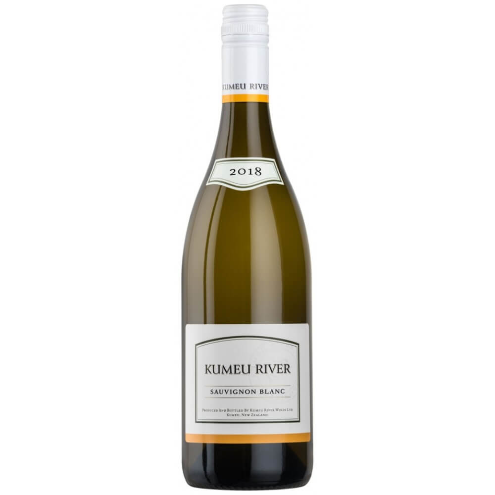 Kumeu River Estate Chardonnay 2019