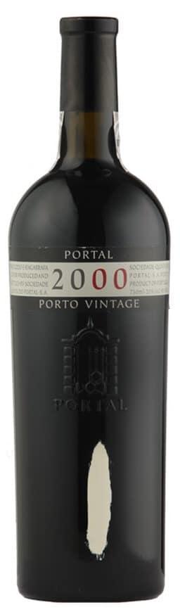 Quinta do Portal Vintage 2000