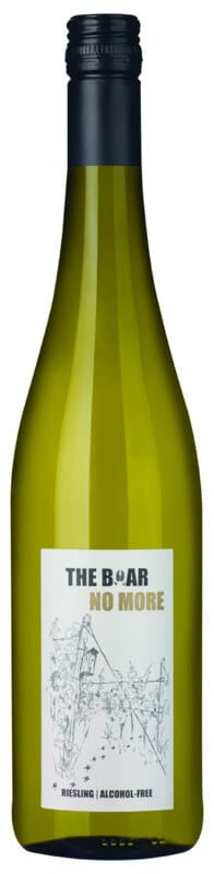 Leitz The Boar No More Riesling 2018