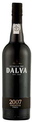 Dalva Colheita 2007