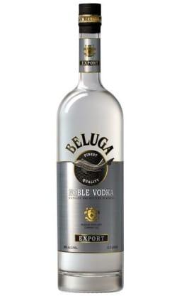 Russisk Vodka