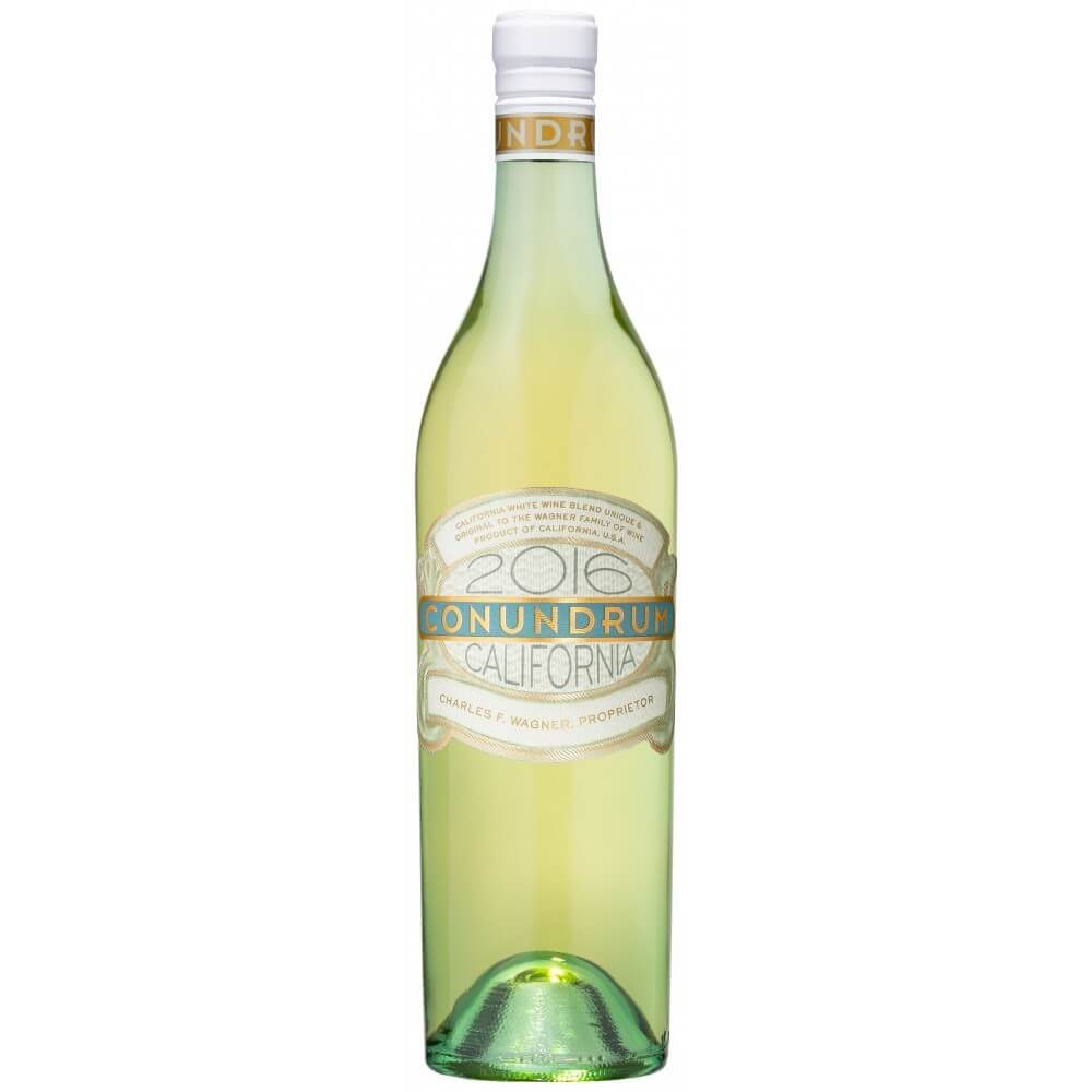 Conundrum Selected Grapes White 2016 75CL