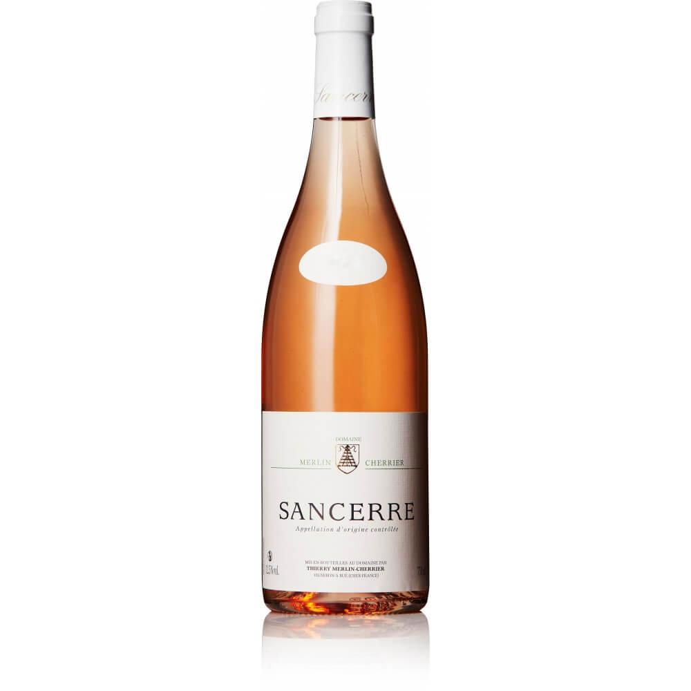 Domaine Merlin Cherrier Sancerre Rosé 2019 75CL